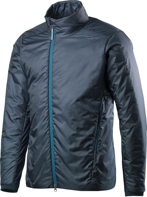 Houdini M's Fly Jacket Blue Illusion